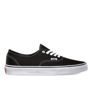Tenis VANS Authentic preto/branco