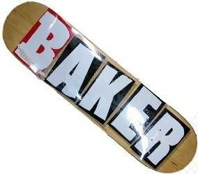 Shape Maple BAKER The team 8.0