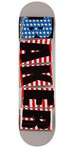 Shape Maple BAKER Reset American Flag 8.0