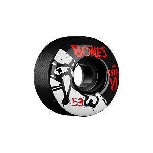Roda BONES STF V1 53mm