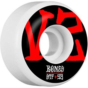 Roda BONES STF V2  LOCKS 52mm