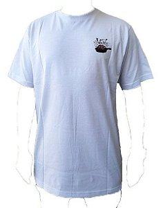 Camiseta LAKAI Fried branco