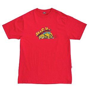 Camiseta HIGH Company Hot car magenta