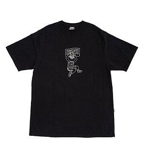 Camiseta HIGH Company Dunk preto