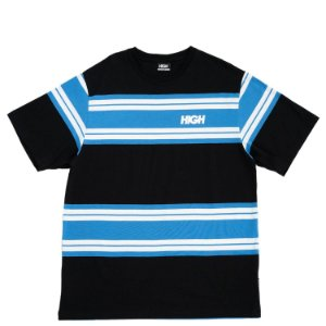 Camiseta HIGH Company Kidz OG preto/azul