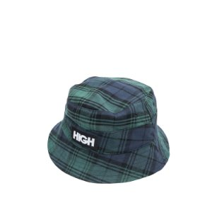 Bucket  HIGH Company reversible preto
