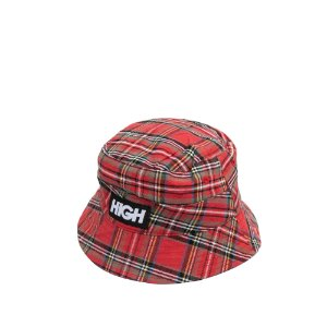 Bucket  HIGH Company reversible marinho