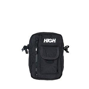 Shoulder Bag HIGH Company preto