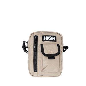 Shoulder Bag HIGH Company bege