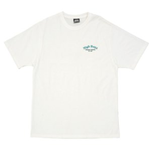 Camiseta HIGH Company Festival Branco
