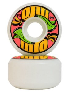 Roda OJ Wheels Concentrates 53mm 99a