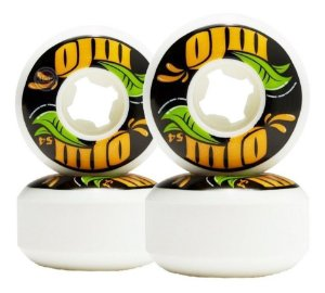 Roda OJ Wheels Concentrates 54mm 101a
