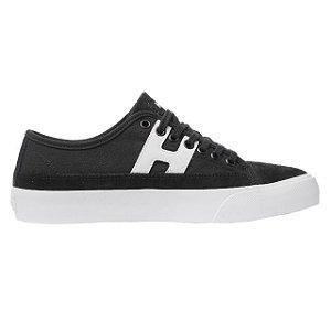 Tenis HUF Hupper preto/branco