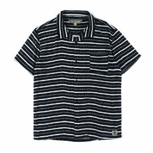Camisa Independent Vertigo preto