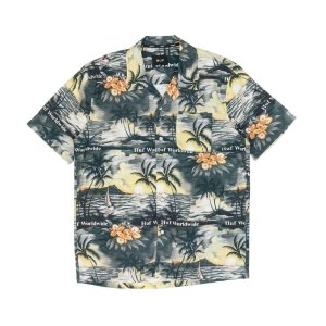 Camisa HUF Venice Woven Floral