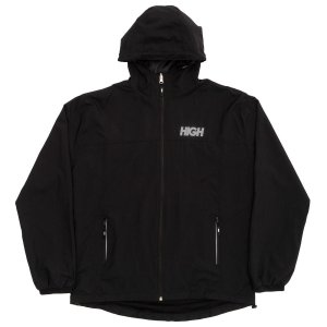 Corta Vento High Company Rain Jacket preto
