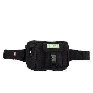 Shoulder Bag High Company Waist Bag preto