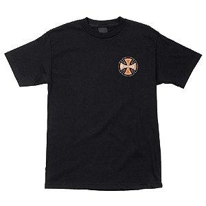 Camiseta Independent Guaranteed preta