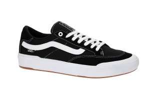 Tenis Vans PRO Berle preto/branco