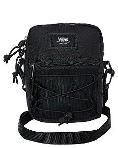 Shoulder Bag Vans Bail preta