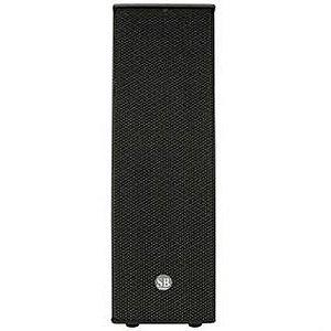 Caixa Soundbox SB 2.6 Vertical Passivo 250W Rms