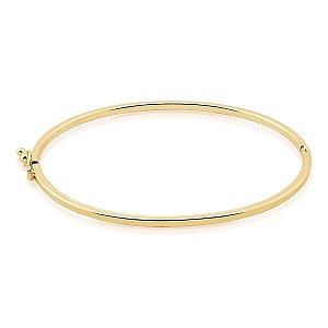 Bracelete Mimme Clássico Liso