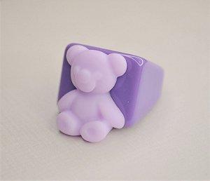 Anel Mimme Cube Gummy Bear