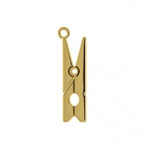 Pin Prendedor - Banhado a Ouro