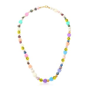 Colar Mimme Hype Beads Fancy