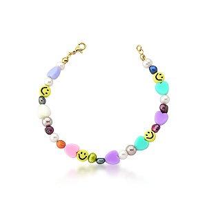 Pulseira Mimme Hype Beads 2
