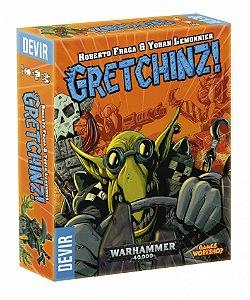 Gretchinz! (Warhammer 40k)