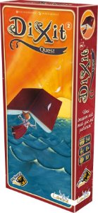 Dixit - Quest (Expansão)