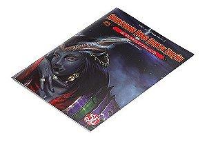 Dungeons & Dragons - Aventuras para a Quinta Edição 03: Os Pilares de Pelagia