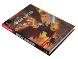 Dungeons & Dragons - Descida ao Avernus