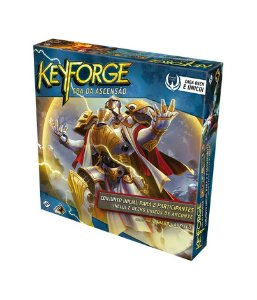 Keyforge - Era da Ascensão (Starter Set)