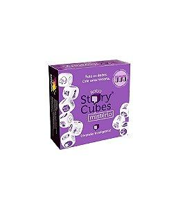 Rory's Story Cubes - Mistério