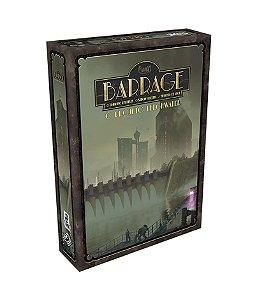 Barrage - O Projeto Leeghwater