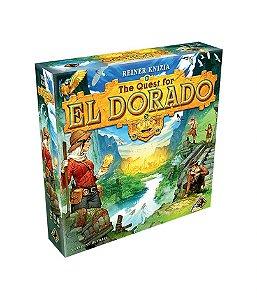 The Quest for Eldorado