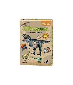 50 Dinossauros