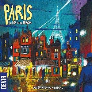 Paris La Cité de La Lumière