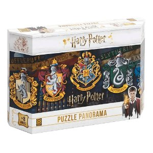 Quebra-Cabeça Harry Potter 350 peças