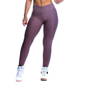 Legging Strength Nude Movimento e Cia