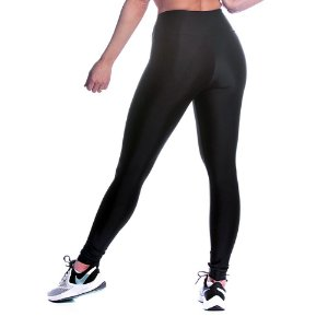 Legging Atlanta Preto Movimento e Cia.