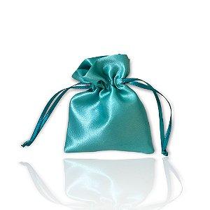 Saquinho de Cetim / Tiffany