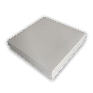 Caixinha Branca para Colar - Color