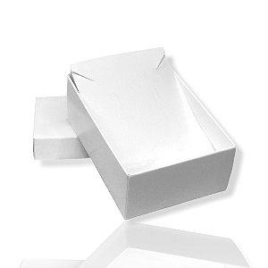 Caixinha Branca Conjunto - Color 5x8x3