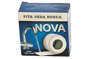 Fita Veda Rosca Nova 18mmx50mts