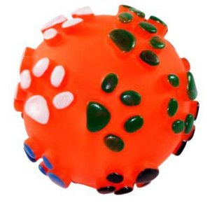 Brinquedo Bola Cão Patinha