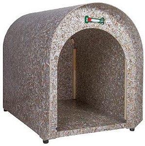 Casa Cachorro Reciclável N.5