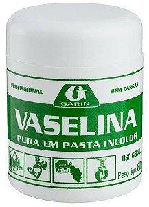 Vaselina Pasta Clara 80g Garin